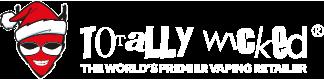 Totally Wicked -  Der weltweit führende Vaping-Händler